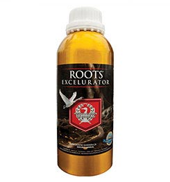 Roots Excelurator Gold - House & Garden